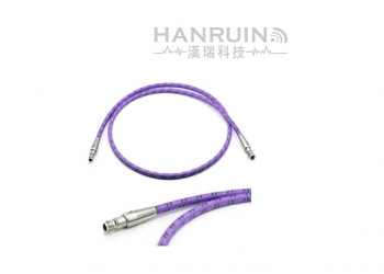 HR-40P Series Millimeter Wave Test Cable Assembly