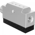 CMS-18系列 智能型真空吸取模組-3C專用